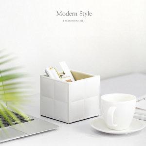 모던 인테리어 테이블 정리함/데스크/리모컨/수납박스