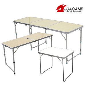 조아캠프 캠핑테이블 접이식 야외테이블 간이보조