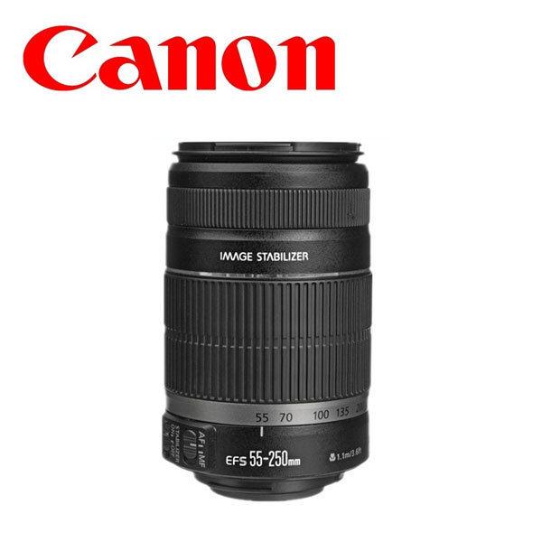 캐논 EF-S 55-250mm F4-5.6 IS 망원줌렌즈 당일출고