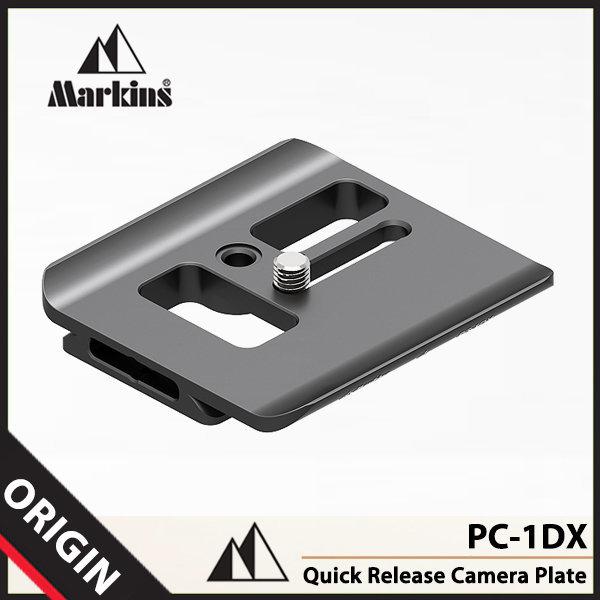 마킨스 플레이트 PC-1DX (캐논 1D X/1D X Mark II용)
