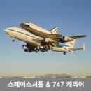아카데미과학 1/288 우주왕복선 747/스페이스셔틀