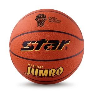 (스타) 농구공 뉴점보 / BB416 / 6호