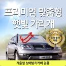 언더쉴드/프리미엄/맞춤형/햇빛가리개_성에방지커버