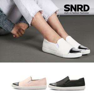 단화 여성 신발 슬립온 SN166 로퍼 여자신발 여성단화