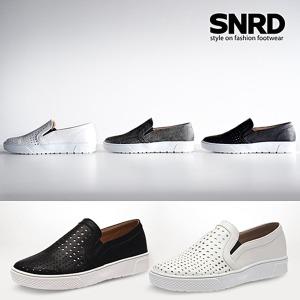신발 여성 남성단화 슬립온 SN147 스니커즈 커플신발