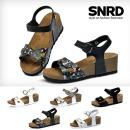 웨지샌들 신발 여름샌들 SN221 여성샌들 웨지힐 여름