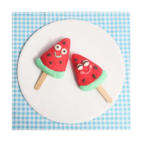 수박바 비누만들기(6인용)