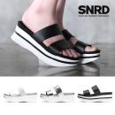 신발 여름 슬리퍼 SN234 여성 키높이 사무실 실내화