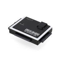 NEXT-218 NEW USB 2.0 TO SATA/IDE 올인원 멀티 젠더