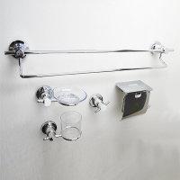 욕실용품 악세사리 5품세트 YB-2500/비누받침대
