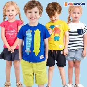 아동티셔츠/아동복/티셔츠/여아티/반팔티셔츠/여름티
