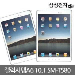 탭A6 10.1 32GB WiFI SM-T580+총알펜/당일발송