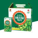 베지밀 A 담백한맛 190ml x 48팩