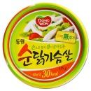 동원 순닭가슴살135gx36캔 1박스