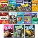 2권구매시 노트증정/Bricks Reading 30.50.100.150.200.250.300 /Story Reading/Reading TIme/브릭스리딩