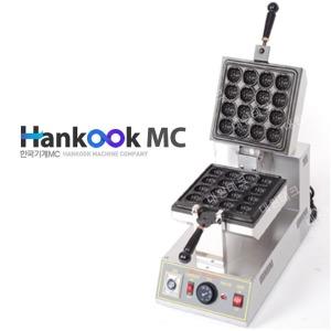 업소용 브뤼셀 16P 호두 과자 기계/전기식 제빵기계