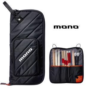모노 M80 STUDIO 드럼스틱 가방 케이스 M80-ST-BLK