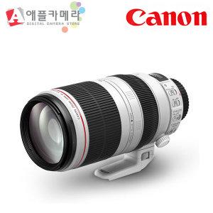 (정품/애플카메라) EF 100-400mm F4.5-5.6L IS II USM