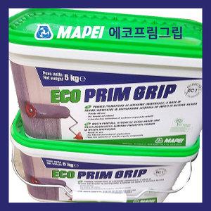 (마페이)에코프림그립/도끼다시/타일/프라이머/5kg