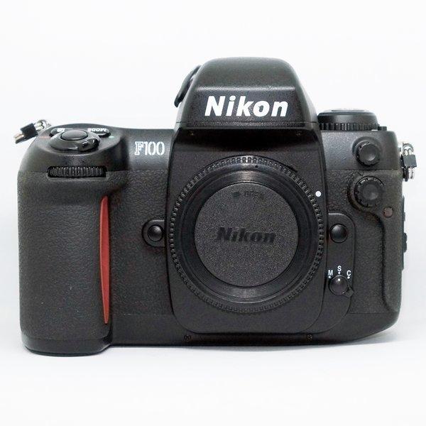 니콘 F100 (렌즈미포함 중고품) 재고보유
