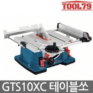 신제품 보쉬 GTS10XC 테이블쏘 /GTS10J후속/목재절단