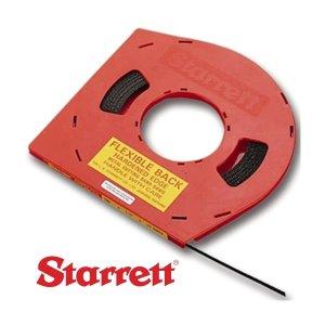 STARRETT/카본 밴드쏘 톱날/용접작업/30m