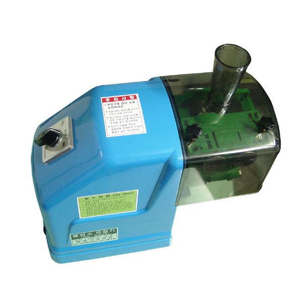 동광 물청소 파절기 DK-9004 전동 파채기계 칼 파써리