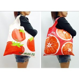 야채 장바구니/야채 에코백