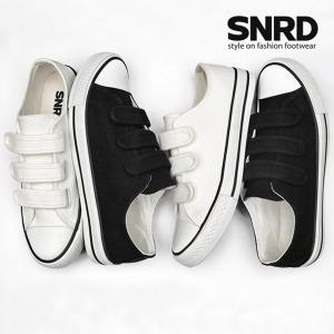 밸크로 컨버스화 신발 SN153 스니커즈 단화 커플운동화