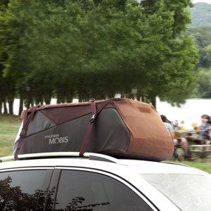 현대모비스 크루져루프백/캐리어/캠핑용품/오토캠핑