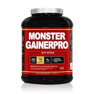 헬스 단백질보충제 몬스터 게이너 프로틴