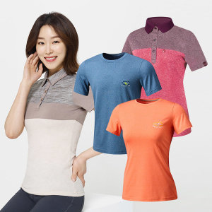 콜핑 바캉스 기능성의류 특가전 / 등산바지 티셔츠 50