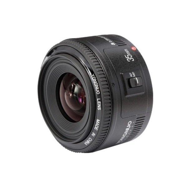 디픽 YN35mm F2 렌즈 캐논EF/EOS/AF