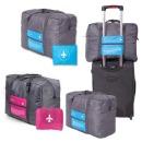 캐리어 접이식 가방 손가방 모음/여행용 결합백 보조