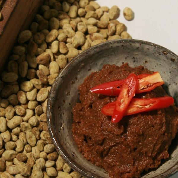 전통 된장 고추장 1kg 숙성 저염 화왕산식품