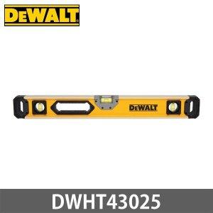 한일공구 디월트 박스 빔 수평-자석 600mm DWHT43025