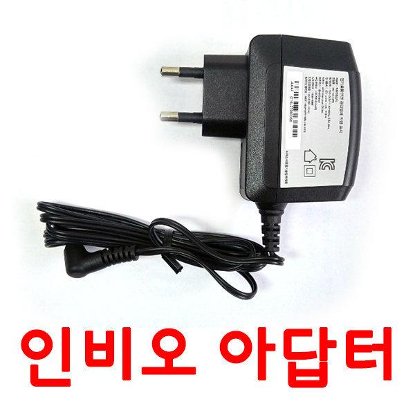 인비오아답터/아답타PD-1850/PD-1980/PD-2400/WM-01BT