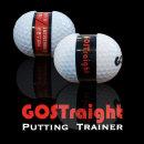 퍼팅연습공  GOSTraight /Putting  Trainer