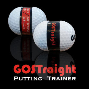 퍼팅연습공  GOSTraight /Putting  Trainer
