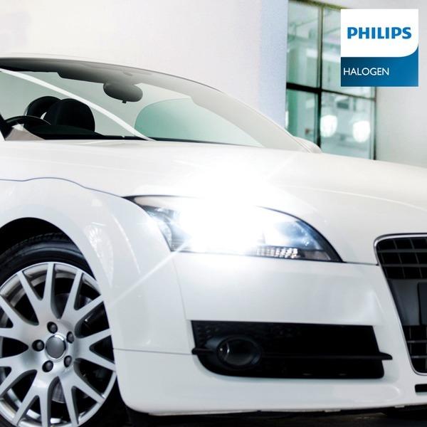[필립스] 필립스 자동차전구 전조등 안개등 자동차램프
