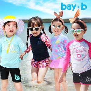 BAY-B  17 유아래쉬가드 아동수영복 시즌 세일특가