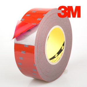 3M 초강력 아크릴 폼 양면테이프 대용량 11m