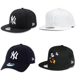 NEWERA/뉴에라정품/스냅백/커스텀/MLB/야구/모자/힙합