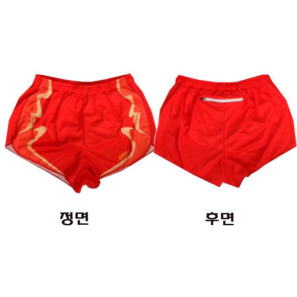 스포엑스 마라톤복(육상복) 하의 15-S4