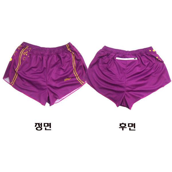 스포엑스 마라톤복(육상복) 하의 SM-JMY-01