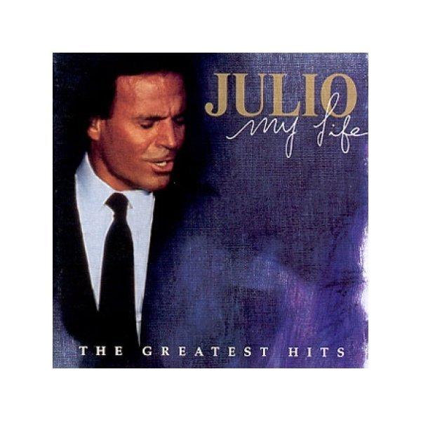 Julio Iglesias - My Life: The Greatest Hits (2CD) / 훌리오 이글레시아스 - 마이 라이프: 그레이티스트