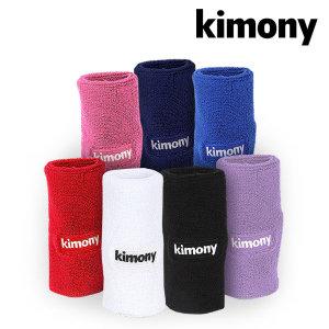키모니 더블 와이드 손목밴드 1입 KSA508