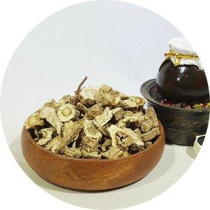 진도허브 청정지역 국내산 독활 땅두릅 300g