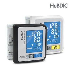 비피첵 손목형 전자동 혈압계 HBP-700/ HBP-1520