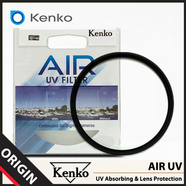 겐코 Kenko AIR UV 필터 55mm/슬림필터/렌즈필터